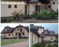 Pensjonat Villa Marka w Gdowie, 5 km od Wieliczki, 12 km od Krakowa