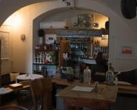 Restauracja Cafe Młynek