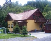 Domek w Dolinie Prądnika