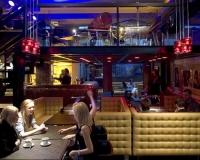 Dali Club&Lunch Bar Cafe