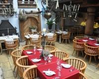 Restauracja Pod Aniołami