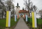 Droga do kościoła
