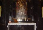 Kaplica św. Pawła Pierwszego Pustelnika - ołtarz