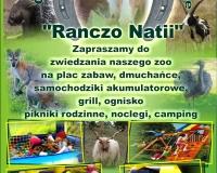 Gospodarstwo Agroturystyczne Ranczo Natii