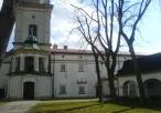 Klasztor Dominikanek z zabudowaniami klasztornymi