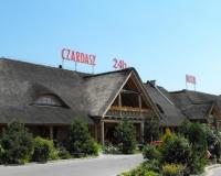 Hotel Czardasz ***