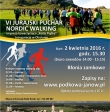 VI Jurajski Puchar Nordic Walking w Olsztynie