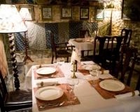 Restauracja Chimera