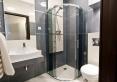 Łazienka w apartamencie typu Deluxe