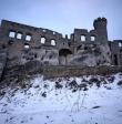Zima 2016 - Zamek nieczynny