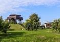 Orientalna altana - park