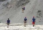 Aktywna turystyka na Pustyni Siedleckiej