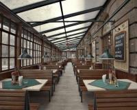 Restauracja Kompania Kuflowa Pod Wawelem