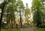 Klasztor bernardynów z kościołem pw. Stygmatów św. Franciszka w Alwernii z 1616 r.