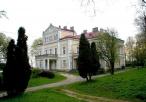 Pałac Raczyńskich - od boku