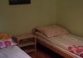Sypialnia w Zagrodzie.