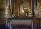 Kaplica św. Antoniego Padewskiego, ołtarz