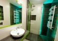 Łazienka w apartamencie juior suite