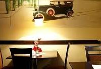 Restauracja Cosa Nostra