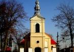Kościół w Żurawiu
