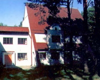Centrum Duchowości święta Puszcza
