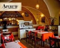 Restauracja Aperitif