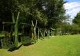Łąka udostępniona naszym gościom w celach rekreacyjnych