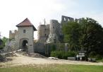 Remont ruin zamkowych
