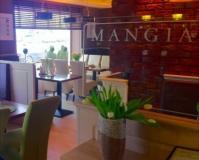 Restauracja/Bar Mangia