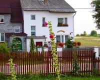 Gospodarstwo Agroturystyczne Zofia Morawiec