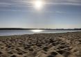 Plaża Poraj