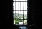Widok z okna twierdzy