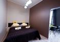 Sypialnia w Apartamencie typu Deluxe