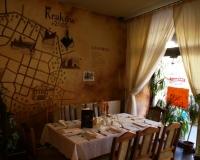 Restauracja Gościniec pod Zamkiem