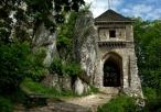 Brama wejściowa do zamku