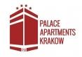 Logo Palace Apartments Kraków