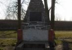 Pomnik wystawiony Tadeuszowi Kościuszce