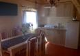 salon + kuchnia