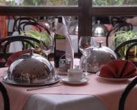 Restauracja Demel