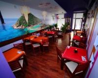 Restauracja Tajska Samui