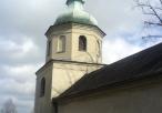 Wieża na flance muru obronnego