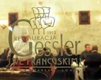 Restauracja Gessler we Francuskim