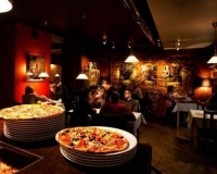 Restauracja Trattoria Mamma Mia