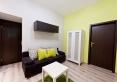 Nowoczesne wyposażenie apartamentu junior suite dla 3 osób