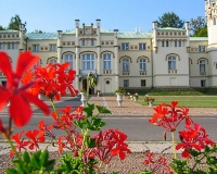 Paszkówka Palace Hotel and Park Complex