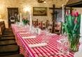 Restauracja Spichlerz - Dwór w Tomaszowicach