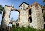 Zamek Tenczyn w Rudnie pod Krzeszowicami