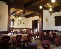 Restauracja Karczma Pod Blachą