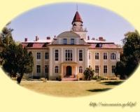 Hotel Restauracja Pałac Nieznanice