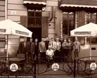 Restauracja Tutto Bene